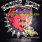 Run With The Rumblers
