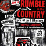 Rumble in the Country 2018